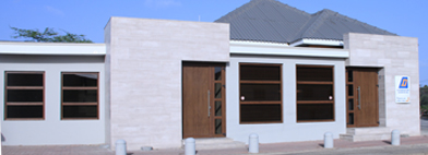 Builders Windows & Doors Aruba projects