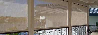 Builders Windows & Doors Aruba projects
