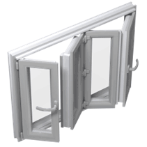 folding-window